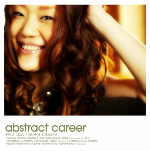 abstract career / Moe's Ultimate Best & Mo'