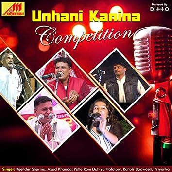 Unhani Kanina Competition