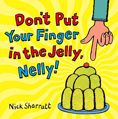 Don't Put Your Finger In The Jelly, Nellyの詳細を見る