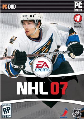 NHL 07 - US - PEGI [Edizione: Regno Unito]
