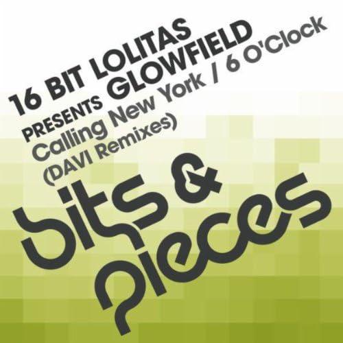 16 Bit Lolitas & Glowfield