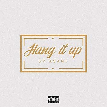 Hang It Up