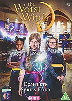 The Worst Witch - Series 4 [DVD]