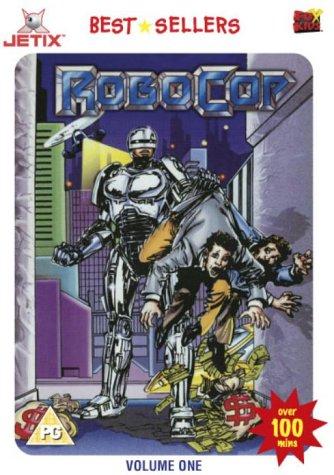 Robocop - Vol. 1 [UK Import]