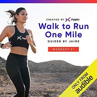 Workout 1: Foundation Walk audiobook cover art