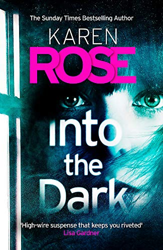 Rose, K: Into the Dark (The Cincinnati Series Book 5)