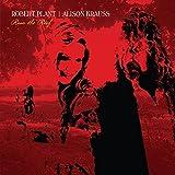 Robert Plant & Alison Krauss: Raise The Roof (Clear Red - Exklusiv bei Amazon.de) [Vinyl LP] (Vinyl)