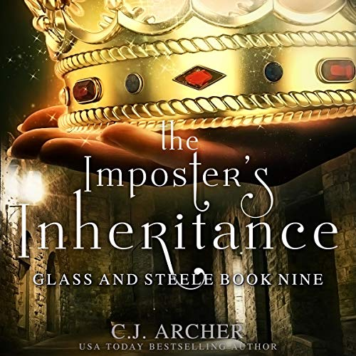 The Imposter's Inheritance cover art