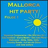 Mallorca Hit Party Folge 1