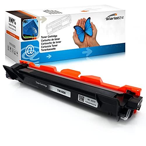 Toner ersetzt TN1050 für Brother DCP-1510 1512 1601 1610 1612 1616 | MFC-1810 1815 1910 1911 | HL-1110 1112 1201 1210 1211 1212