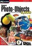 Hemera Photo-Objects 5,000 [Import] -