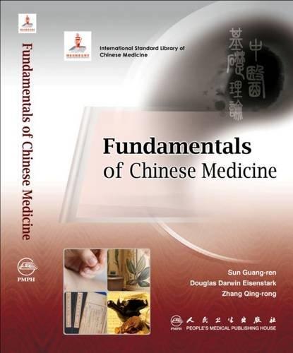 Fundamentals of Chinese Medicine