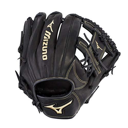 "Mizuno GMVP1175P3 MVP Prime Infield Baseball Gloves, 11.75"", Left Hand"