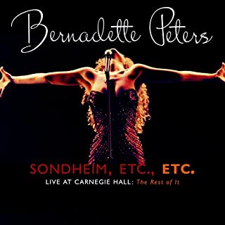 Best bernadette peters live Reviews