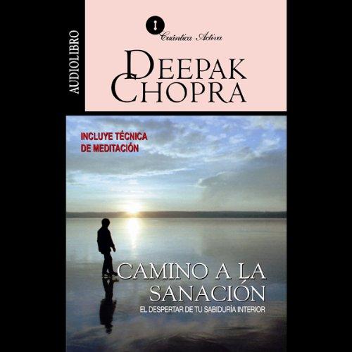 Camino a la Sanación [Journey into Healing] cover art