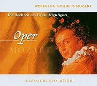 Mozart: Marriage of Figaro Exc
