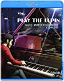 """PLAY THE LUPIN """"clips × parts collection"""" type BD[VPXY-71044][Blu-ray/ブルーレイ]"""