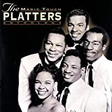 "album cover: The Platters ""The Magic Touch: An Anthology"""