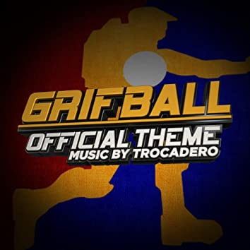 Official Grifball Theme from Red vs. Blue