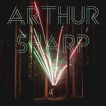 Arthur Sharp