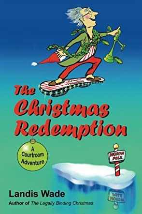 The Christmas Redemption