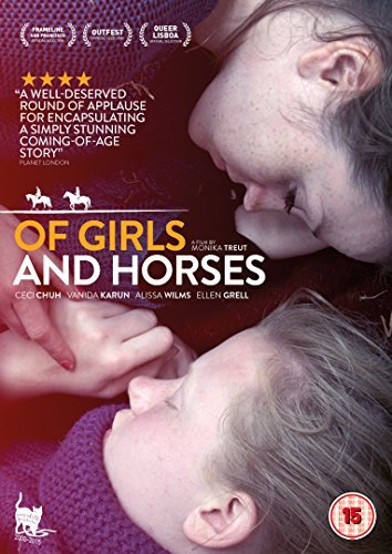 Of Girls and Horses [DVD] [UK Import]