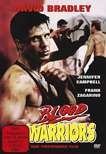 Blood Warriors (American Samurai 2)