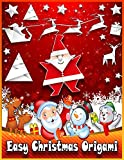 Easy Christmas Origami: The Great Big Easy ORIGAMI Book for Kids | Origami Made Simple | Origami kit japanese | Christmas Origami for Kids