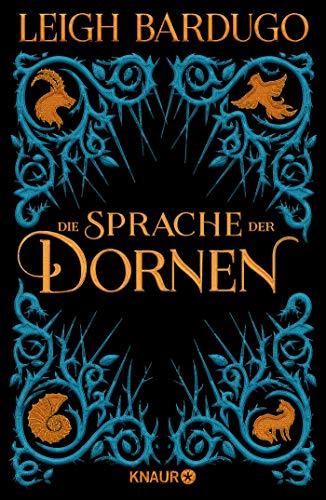 Die Sprache der Dornen: Mitternachtsgeschichten