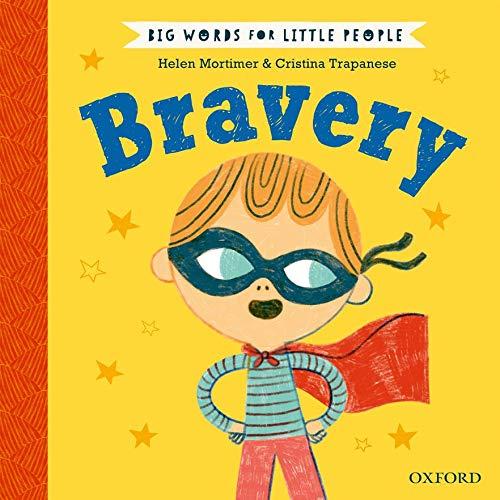 Big Words for Little People: Brav