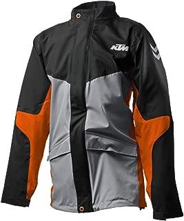 KTM Genuine OEM Rain Jacket L