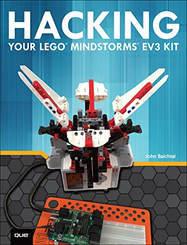 Hacking Your LEGO Mindstorms EV3 Kit (English Edition) eBook ...