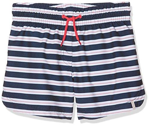 ESPRIT KIDS Mädchen 017EF5A012 Badeshorts, Blau (Navy 400), 146 (152/158)