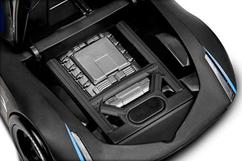 Revell Jr. Cars 3 Jackson Storm Model Assembly Kit Model Kit