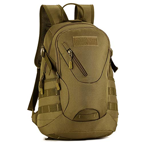 DCCN 20L Taktischer Rucksack Herren Tactical Daypack Fahrradrucksäcke