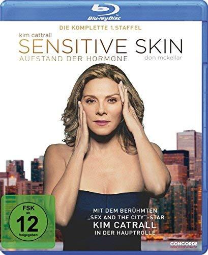 Sensitive Skin - Staffel 1 / Sensitive Skin (Complete Season 1 ) ( ) (Blu-Ray)