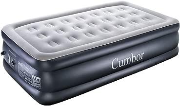 Best blow up mattress camping Reviews