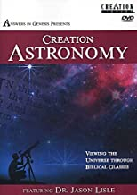Creation Astronomy, DVD - Viewing The Universe Through Biblical Glasses