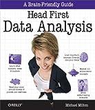 Head First Data Analysis von Michael Milton