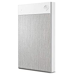 Seagate Backup Plus Ultra Touch 2TB External Hard Drive