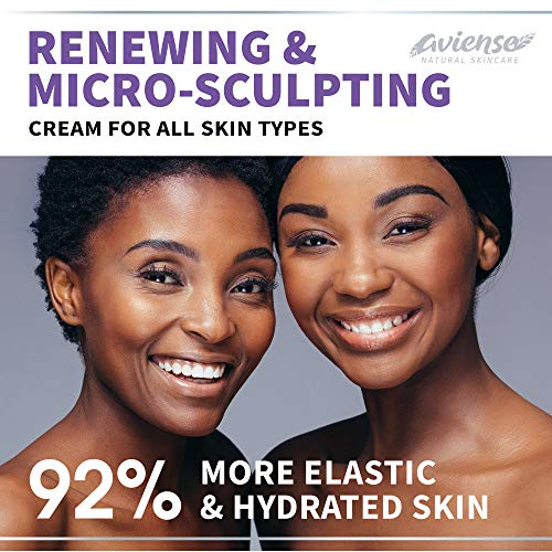 51FVhFCeHKL - Anti Wrinkle Cream for Face - Retinol & Collagen Anti Aging Cream - Made in USA - Fine Lines & Wrinkle Repair - Retinol Cream for Face with Hyaluronic Acid & Vitamin E - Face Moisturizer for Women & Men