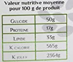 Herbes Et Plantes Graines de Nigelle Bio 500 g #3