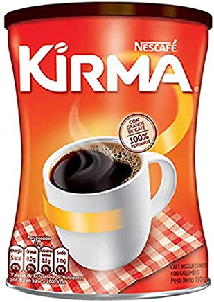 Cafe Kirma 100% Peruano