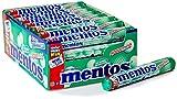 Mentos verte Large écran avec 40rouleaux, pack de 40(40x 38g)