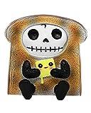 Horror-Shop Toasty - Furrybones Figura Piccola