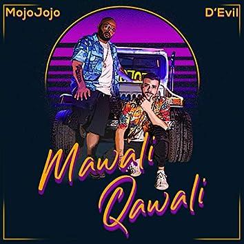 Mawali Qawali