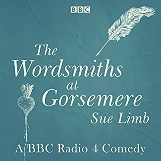 The Wordsmiths At Gorsemere