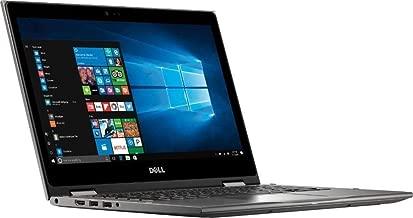 2019 Dell  Inspiron 7000 2 in 1 Business Laptop (Windows 10 Home 64-Bit, AMD Ryzen 7 2700U up to 3.8GHz Processor, 13.3