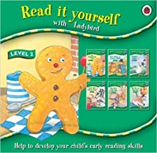 Read it Yourself Book Box (Level 2) (Read it Yourself - Level 2)