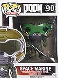 POP! Vinilo - Games: Doom: Space Marine
